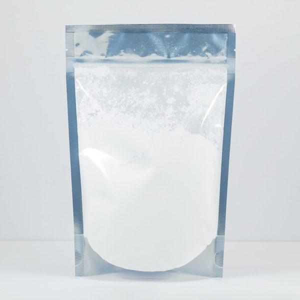 Umbrella Chemical Carbomer 940 powder in bag view